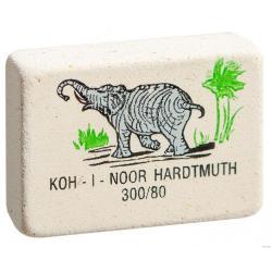 Ластик Koh-i-noor Слон 300/80