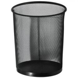 Корзина металлическая COLOR-IT черный KMCH