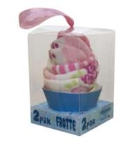 Носки M махровые SKF / 2-PAK / BOY YO! (Цена за упаковку)