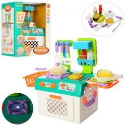 Игровой набор кухня детская Kitchen, XG2-6