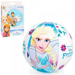 Мяч 51 см, 58021