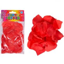 Лепестки роз искусственные 60047