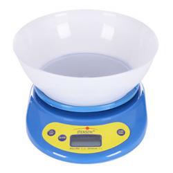 Весы кухонные электронные Stenson с чашей, E00018-ME-0910