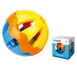 Игрушка мяч 11см, TY9021