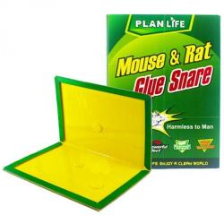 Мышеловка липкая зеленая 16-21см, R17400