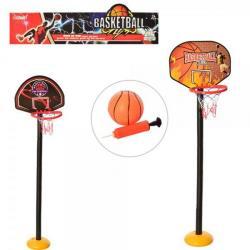 Баскетбольное кольцо на стойке, MR 0157