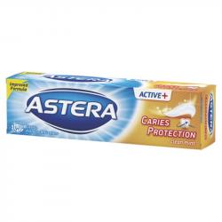 Зубная паста Astera Camomile & Sumac (с экстрактом ромашки и сумаха) 100 мл