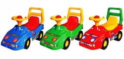 Автомобиль Технок Эко-мобиль 1196