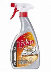 Жидкость для мытья духовок спрей 500г 28510