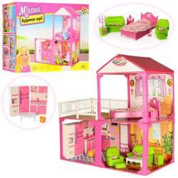 Кукольный домик Bambi 6982B