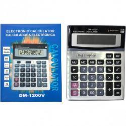 Калькулятор COLOR-IT DM-1200V