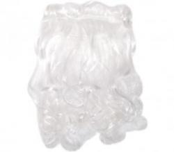 Борода Санта Клаус 6216-1