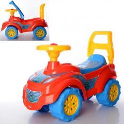 Автомобиль для прогулок Технок Спайдер 3077