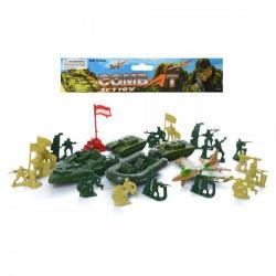 Солдаты в наборах 933-N09
