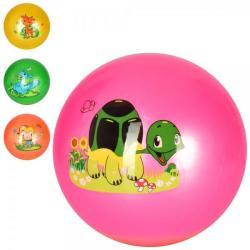 Мяч детский 22см., MS 2602-4