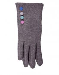 Перчатки женские 23 R-065 / WOM