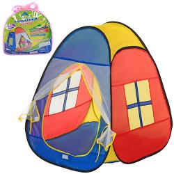 Детская игровая палатка Bambi Волшебный домик M 1423