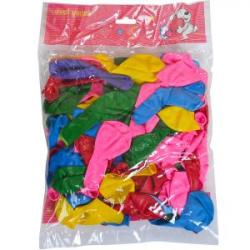 Воздушные шарики Пастель 56