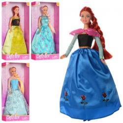 Кукла 29 см., DEFA, 8326