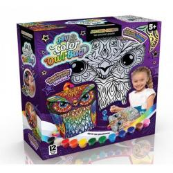 Креативное творчество My Color Owl-Bag Сова, ДТ-ОО-09181