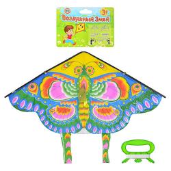 Воздушный змей Бабочка в пакете M 1730
