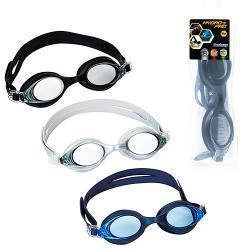 Очки для плавания, регул.реминець 21053