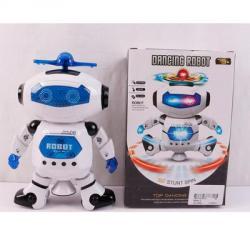 Робот 21см., 99444-2