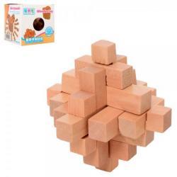 Головоломка Burrpuzzle деревянная, 5202