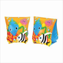 Нарукавник с рыбками, 23-15 см, 58652