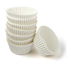 Набор форм бумажных для кексов Stenson 500шт, CC115500W