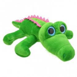 Игрушка мягконабивная Wild Planet Крокодил, K7959