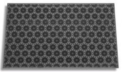 Коврик резиновый 36,5х58см У0037