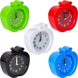 Настольные часы - будильник 806