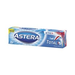 Зубная паста Astera Active + Total (Комплексный уход) 100 мл
