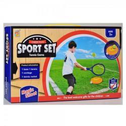 Игра Теннис MR 0143