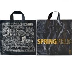 Пакет ламинированный SPRINGFILD Газета / Кофе