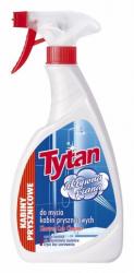 Жидкость для мытья душевых кабин 500г (спрей) 27820/92001