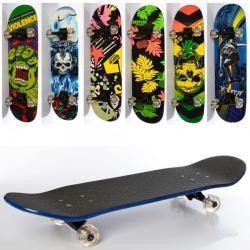 Скейт 79-20 см MS 0355-4