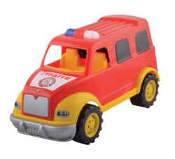 Пожарная машина 61 28см UCAR