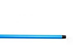 Ручка для швабры, гладкий пластик, 120см
