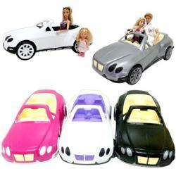 Машина для куклы 43см, KW-17-011