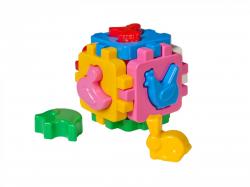 Куб  Умный малыш  Домашние животные 1943