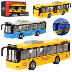 Автобус АвтоСвіт AS-2617