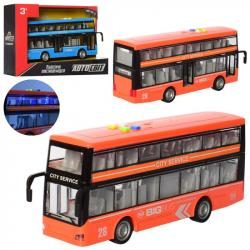 Автобус двухэтажный АвтоСвіт AS-2626
