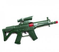 Автомат Golden Gun М116 Джей, 801