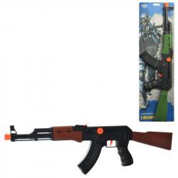 Автомат Limo Toy, 33620-33640