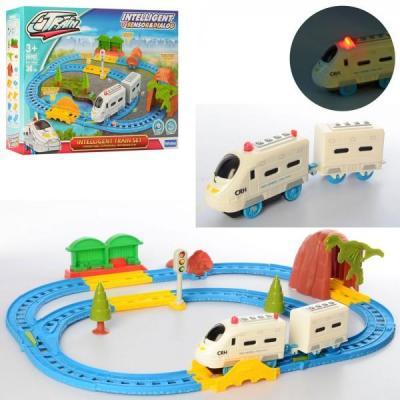 Железная дорога Bambi Пассажирский поезд, E6002