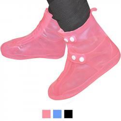 Бахилы для обуви водонепроницаемые многоразовые р.34-35 (25см) Stenson R25620