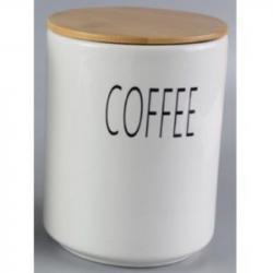Банка для кофе  Glossy circle   MC4050-C