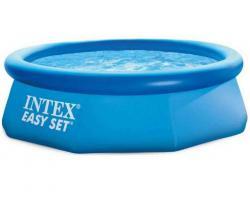 Бассейн семейный Intex надувной 3077 л., 28116